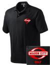 Mason City High SchoolGolf