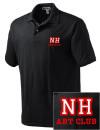New Hampton High SchoolArt Club