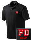 Fort Dodge High SchoolGolf
