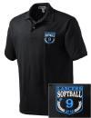 Shawnee Mission East High SchoolSoftball