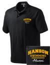 Hanson High SchoolSwimming
