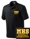 Mitchell High SchoolGymnastics