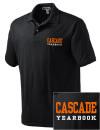 Cascade High SchoolYearbook