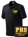 Peabody High SchoolTrack