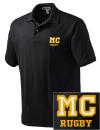 Mcminn County High SchoolRugby