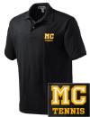 Mcminn County High SchoolTennis