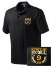 Smith County High SchoolFootball