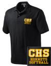Copan High SchoolSoftball