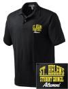 St Helens High SchoolStudent Council