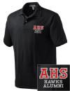 Alta High School