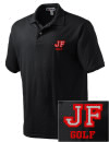 Jefferson Forest High SchoolGolf