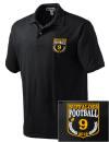 Floyd County High SchoolFootball