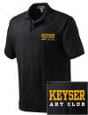 Keyser High SchoolArt Club