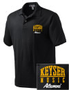 Keyser High SchoolMusic