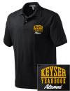 Keyser High SchoolYearbook