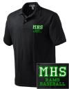 Montwood High SchoolBaseball