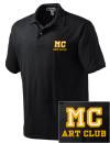 Montgomery County High SchoolArt Club