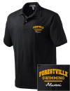 Forestville High SchoolSwimming