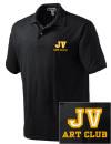 Jones Valley High SchoolArt Club