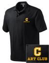 Crescent High SchoolArt Club