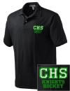 Colony High SchoolHockey