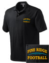 Pine Ridge High SchoolFootball