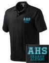 Atlantic High School