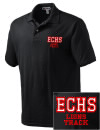 Edwards County High SchoolTrack
