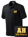 Atwood Hammond High SchoolSoftball