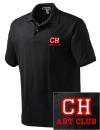 Colleyville Heritage High SchoolArt Club
