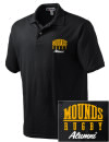 Mounds High SchoolRugby