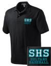 Sultana High SchoolBaseball