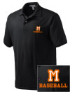 Mediapolis High SchoolBaseball