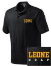 Leone High SchoolGolf