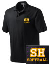 Sunny Hills High SchoolSoftball