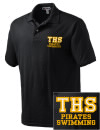 Topsail High SchoolSwimming