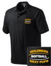 Healdsburg High SchoolSoftball