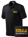 Kohala High SchoolBaseball