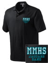 Moises Molina High SchoolBand