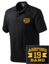 Ashford High SchoolBand