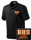 Brooks High SchoolHockey
