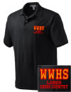 Workman High SchoolCross Country