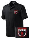 Hilltop High SchoolFootball