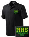 Monroe High SchoolGolf
