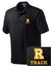 Rockmart High SchoolTrack