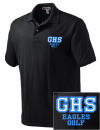 Gibbs High SchoolGolf