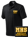 Madison Grant High SchoolBasketball
