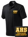 Atlantic High SchoolCross Country