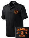 Ames High SchoolTrack