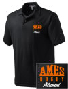 Ames High SchoolRugby